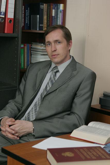 Адвокат Кузнецов Е. А.